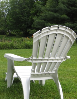 Garden July 2015 037 chair