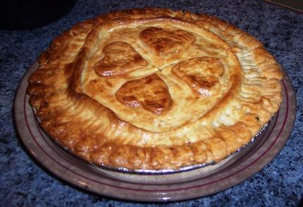 100_2428 heart pie