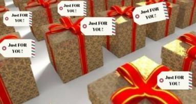 same gift