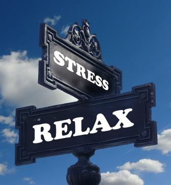 stress-relax