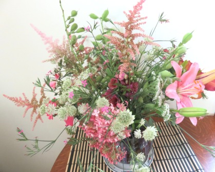 Morning Bouquet 7-6-18 007C