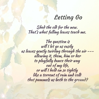 NT_ Letting Go