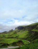 Scotland Skye WMC